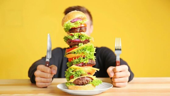 Найдена главная причина набора веса в период пандемии