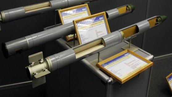 Стали известны сроки поставок в войска новейшей ракеты «Бронебойщик»