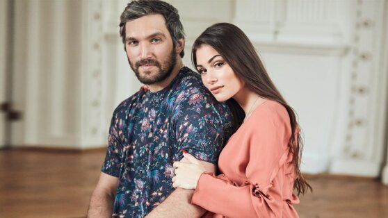 Александр Овечкин стал отцом во второй раз