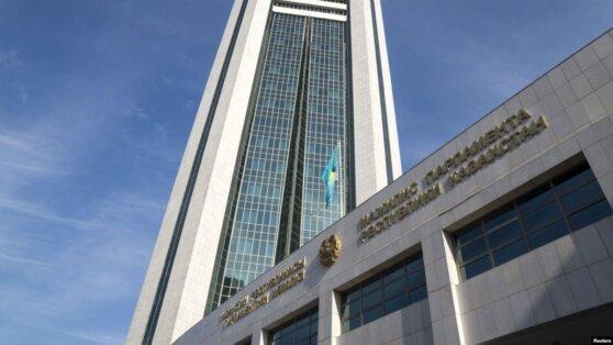 Сенат Казахстана поддержал закон о парламентской оппозиции