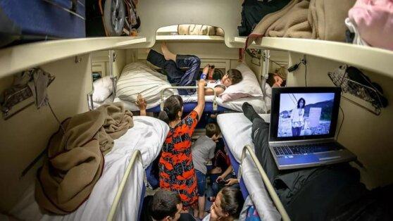 В РЖД объявили о возвращении к традиционной рассадке пассажиров