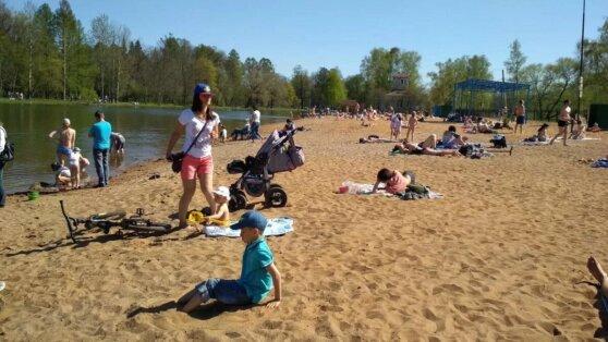 Госдума спрогнозировала открытие пляжей этим летом