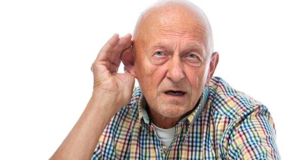Медики назвали «слышимый» звук, указывающий на развитие деменции