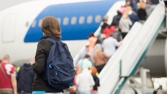 Стоимость авиабилетов по России уменьшилась на 28%