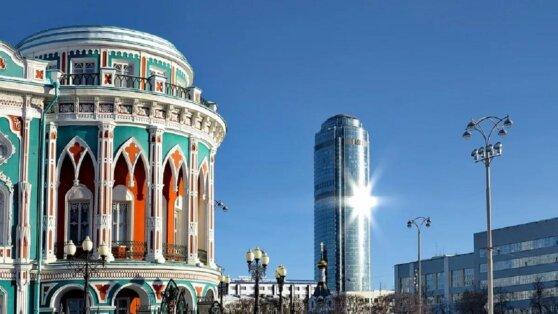 Найдена причина «неровного» распределения COVID-19 в Екатеринбурге