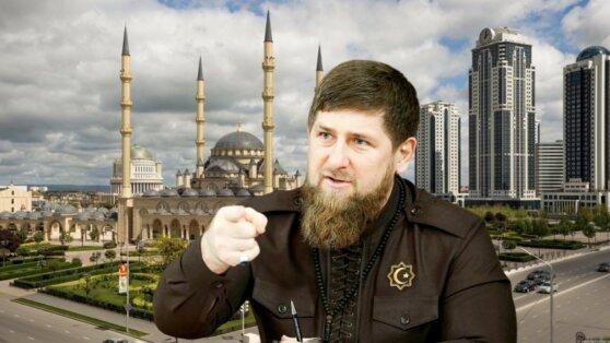 Кадыров потребовал у ООН призвать к ответу власти США за «бесчинства»