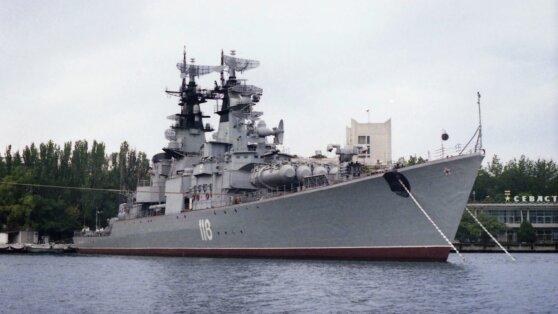 Украински СМИ обвинили Россию в краже двигателей