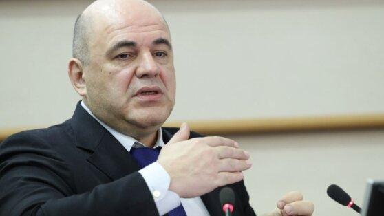 Мишустин объявил, что Россия избежала взрывного развития ситуации с COVID-19