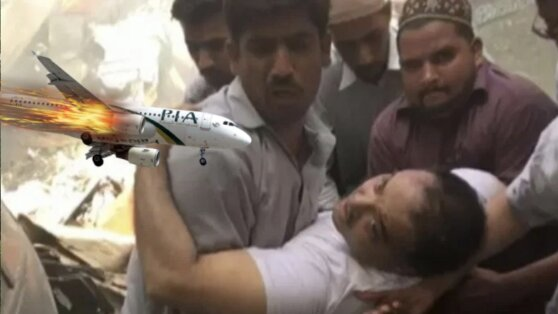 Названы «спасительные места», на которых сидели выжившие в авиакатастрофе в Пакистане