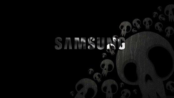 «Неизвестная болезнь» поставила под угрозу смартфоны Samsung