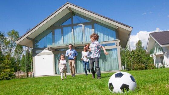 Почему россияне заинтересуются загородными домами после завершения пандемии