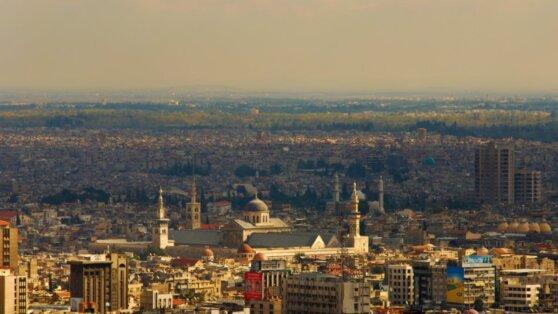 Россия планирует расширить свои военные базы в Сирии