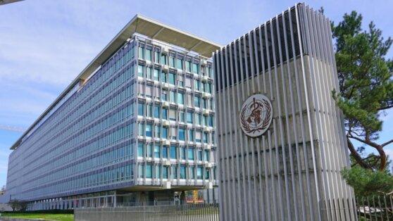 В ВОЗ предупредили о новом пике коронавирусной инфекции