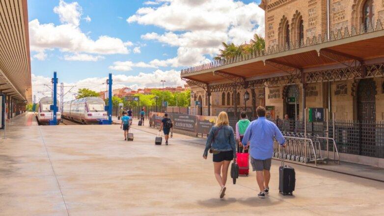 Испания Толедо туризм