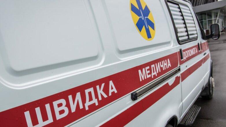 Украина скорая помощь