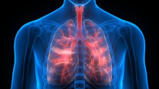 Названы три необычных признака рака легких