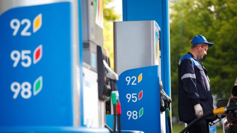 Заправка АЗС бензин дизель топливо