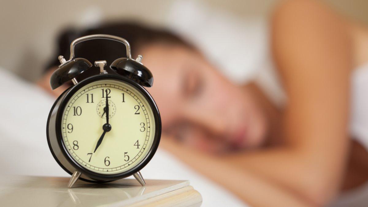 Будильник сон спать утро