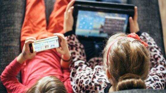 Эксперты назвали главные опасности для детей при использовании интернета