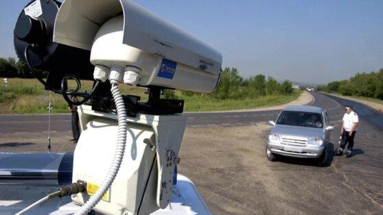 Москвичей предупредили о системе, выявляющей автомобили без спецпропусков