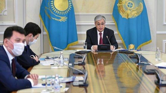 Казахстан реформирует систему образования и здравоохранения