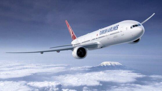 В Минтрансе отказались комментировать заявление о запуске авиасообщения с Турцией