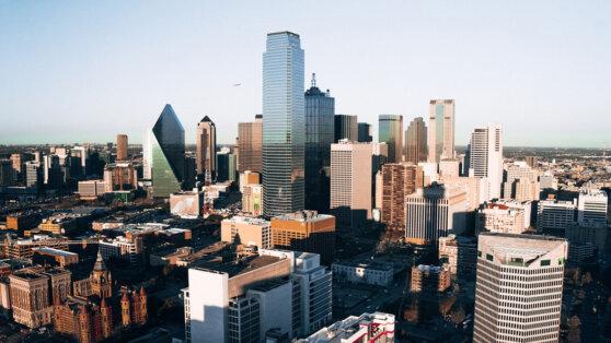 Названы лучшие города мира для удаленной работы