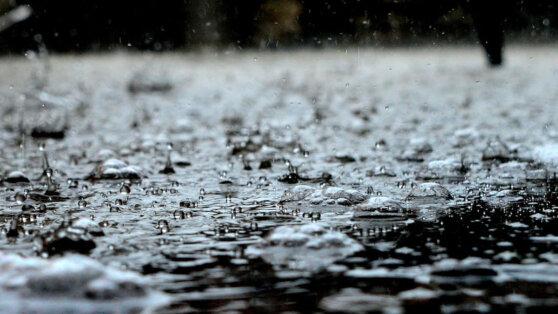 Москву в среду 15 июля ждут дожди