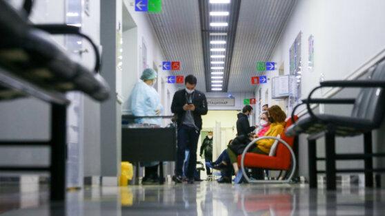 Воробьев назвал дату возобновления плановой медпомощи в Подмосковье