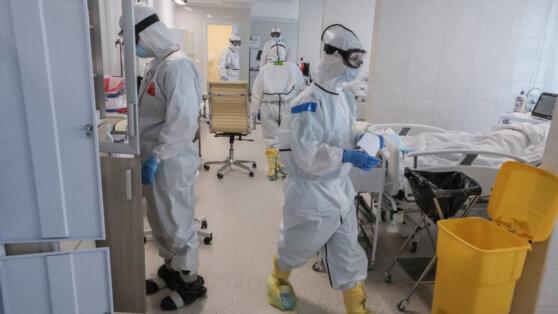 В Минздраве назвали нетипичные симптомы коронавируса у пожилых людей