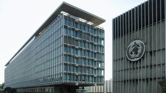 В ВОЗ заявили об ухудшающейся ситуации с коронавирусом