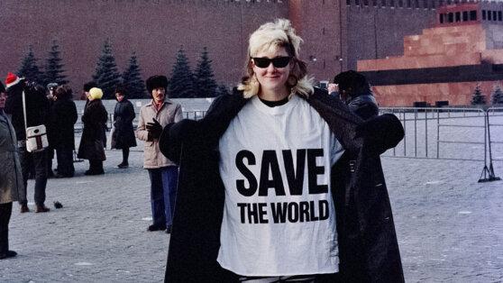 Главной пропагандистке русского рока в США исполнилось 60 лет