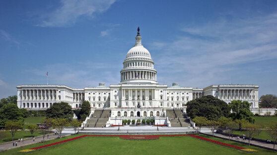 США намерены ввести новые санкции против «Северного потока-2»