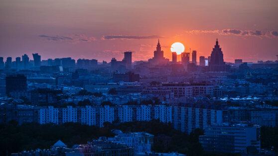 Россия заявила ООН о ликвидации крайней нищеты
