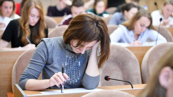 Психологи дали советы школьникам, как не волноваться во время ЕГЭ