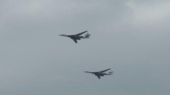Ту-160М и Ту-22М3М оснастят новой системой навигации
