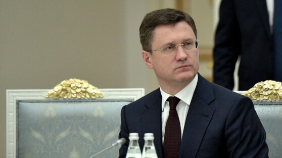 Новак обозначил комфортную цену на нефть для России до 2035 года