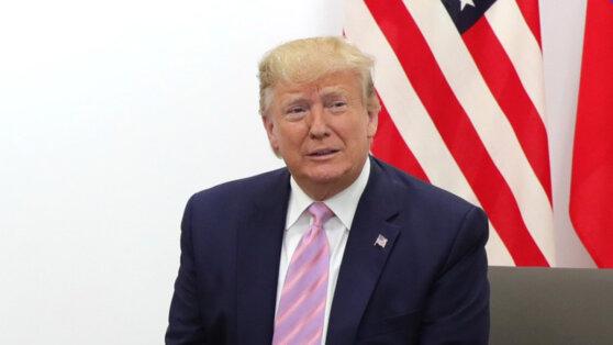 Трамп заявил о желании составить «ядерный пакт» с Россией