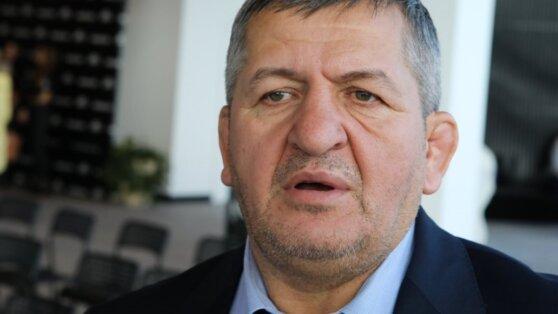 Стало известно о состоянии отца Хабиба Нурмагомедова