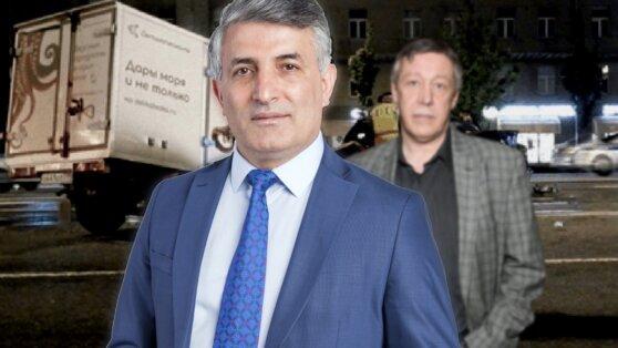 Адвокат Ефремова заявил о «боях за деньги» в семье Захарова