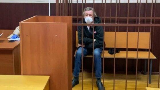 Адвокат семьи Захарова рассказал о «подковерной игре» в деле Ефремова