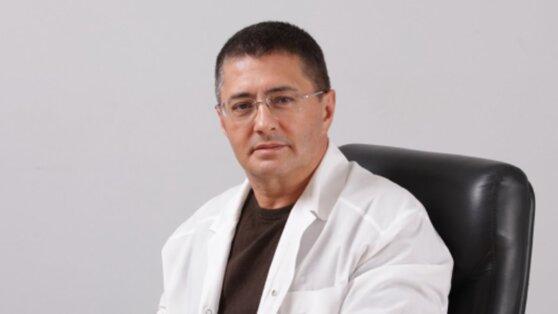 Доктор Мясников назвал простой способ снизить риск развития рака