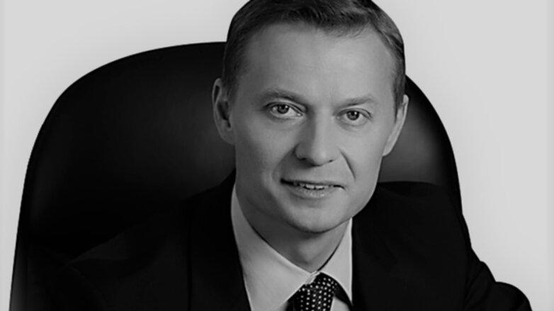 Андрей Грудин найден мертвым в Москве