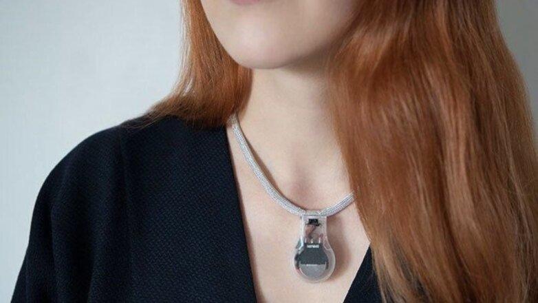 Антикоронавирусное ожерелье NASA