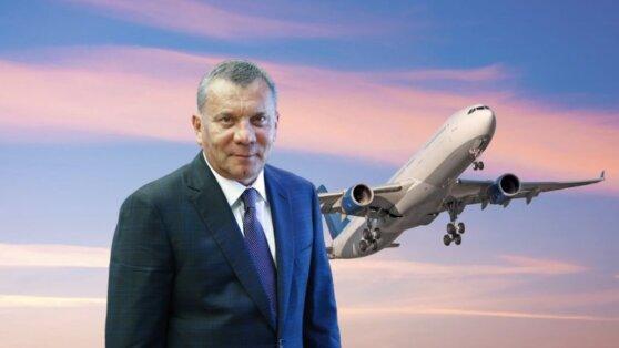 Россиянам назвали условие возобновления международных перелетов
