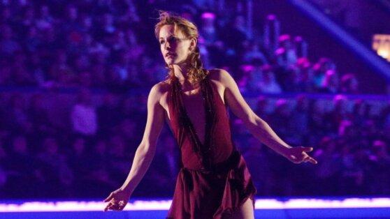 Олимпийская чемпионка высказалась об уходе Трусовой от Тутберидзе