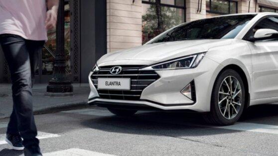 В России попали под отзыв тысячи дефектных Hyundai
