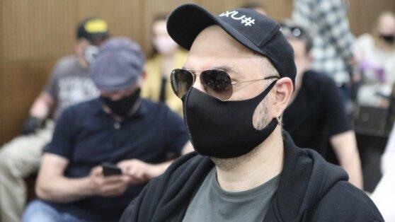 Суд признал Серебренникова виновным по делу о хищении