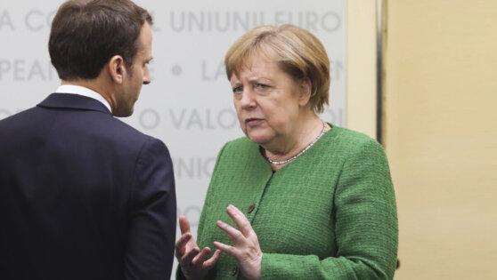 Как стоит вести себя Европе на фоне холодной войны Америки и Китая