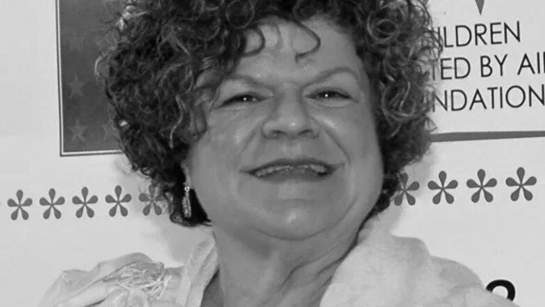 Умерла актриса Мэри Пэт Глисон из сериала Друзья